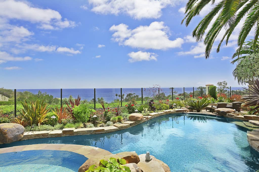 SOLD! Crystal Cove Newport Coast Luxury Real Estate Ocean View Seabourn